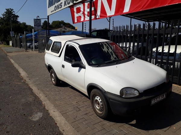 1997 Opel Corsa 130i  North West Province Klerksdorp_0