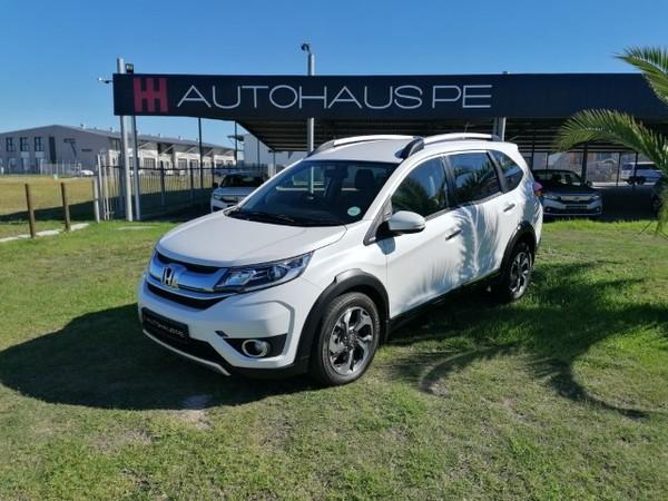 2019 Honda BR-V 1.5 Elegance CVT Eastern Cape Port Elizabeth_0