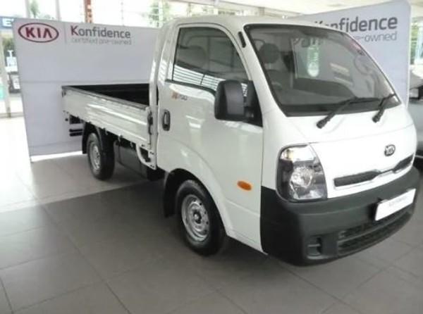 2020 Kia K 2500 Single Cab Bakkie Gauteng Hatfield_0