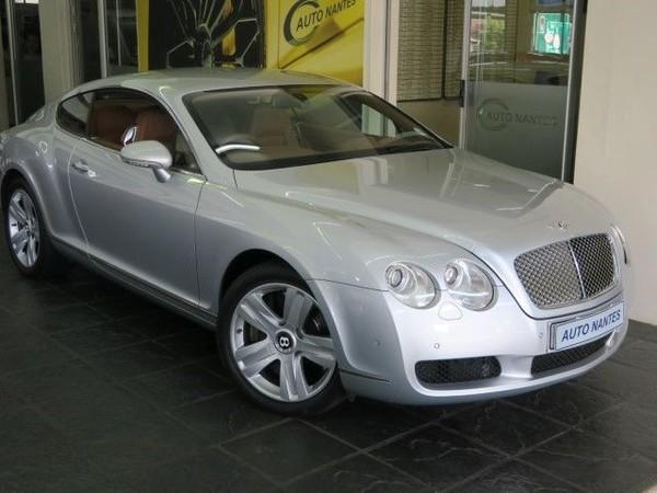 2006 Bentley Continental Gt  Western Cape Paarl_0