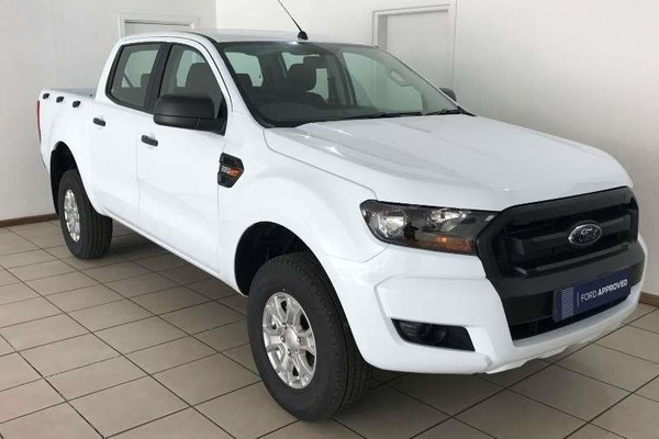 2020 Ford Ranger 2.2TDCi XL Double Cab Bakkie Eastern Cape East London_0