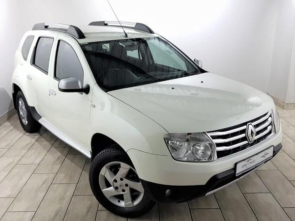 2014 Renault Duster 1.6 Dynamique Gauteng Pretoria_0