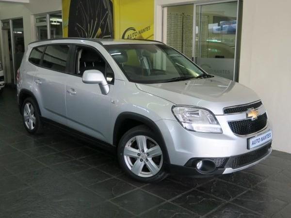 2013 Chevrolet Orlando 1.8ls  Western Cape Paarl_0
