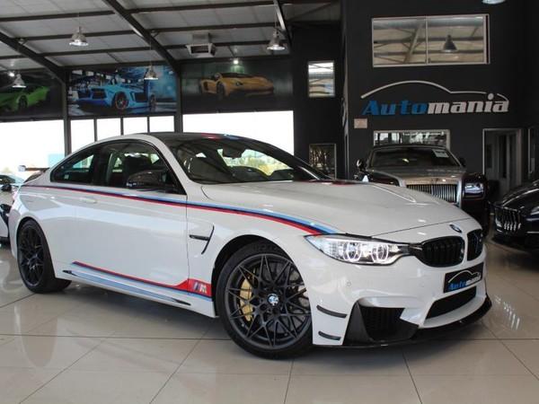 2017 BMW M4 2017 BMW M4 DTM Champion Edition Gauteng Kyalami_0