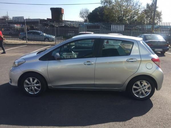 2013 Toyota Yaris 1.3 Xr 5dr  Gauteng Bramley_0