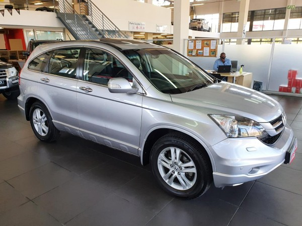 2010 Honda CR-V 2.4 Vtec Executive At  Gauteng Rivonia_0