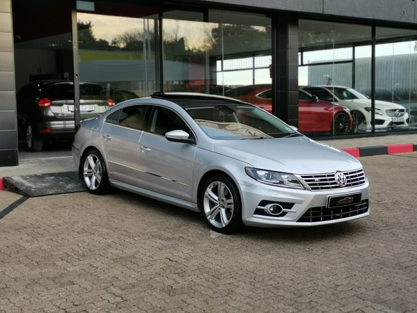 2015 Volkswagen CC 1.8 TSi DSG Gauteng Sandton_0