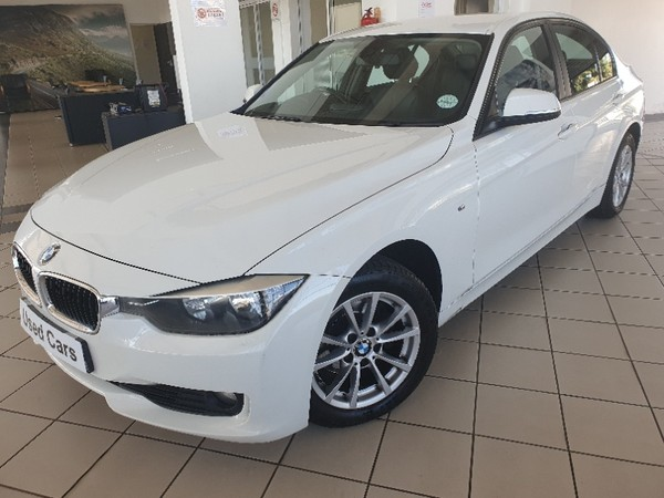 2012 BMW 3 Series 320i  At f30  Gauteng Isando_0