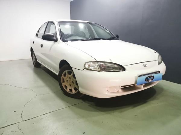 1998 Hyundai Elantra 1.6 Gl  Gauteng Kempton Park_0