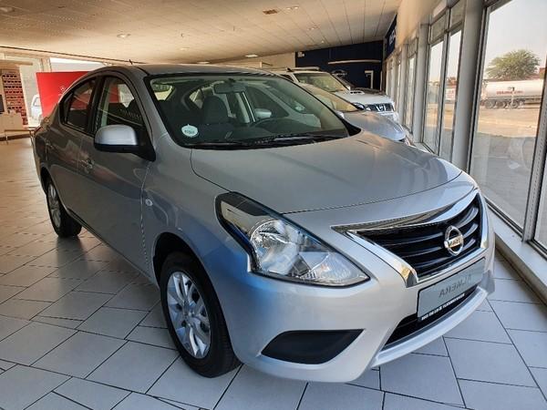 2020 Nissan Almera 1.5 Acenta Northern Cape Kimberley_0