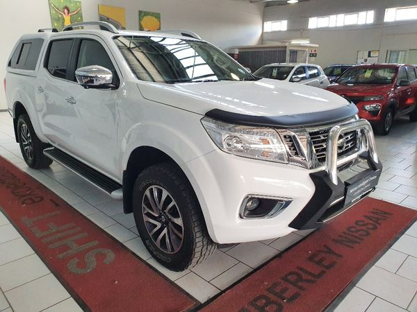 2020 Nissan Navara 2.3D LE Double Cab Bakkie Northern Cape Kimberley_0