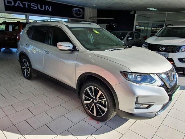 2020 Nissan X-Trail 1.6dCi Tekna 4X4 Northern Cape Kimberley_0