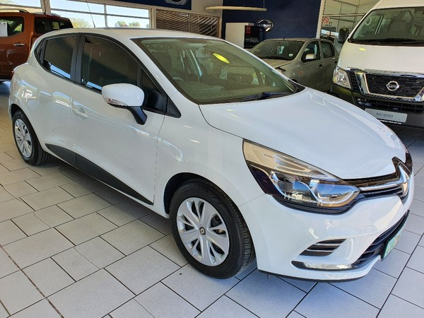 2020 Renault Clio IV 900T Authentique 5-Door 66kW Northern Cape Kimberley_0