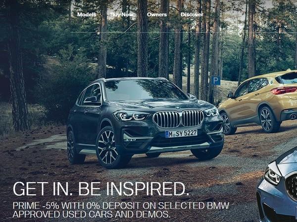 2019 BMW 3 Series 330i M Sport Launch Edition Auto G20 Western Cape Claremont_0