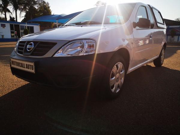 2019 Nissan NP200 1.6  Ac Safety Pack Pu Sc  Gauteng Centurion_0