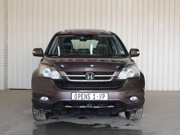 2010 Honda CR-V 2.4 Vtec Executive At  Gauteng Johannesburg_0