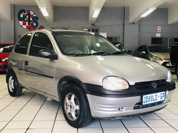 1997 Opel Corsa Lite  Gauteng Springs_0