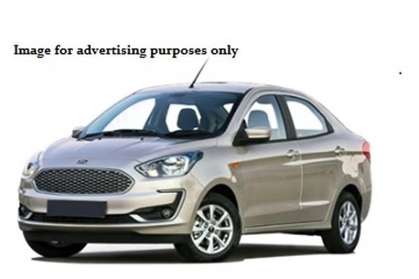2020 Ford Figo 1.5Ti VCT Trend Gauteng Sandton_0