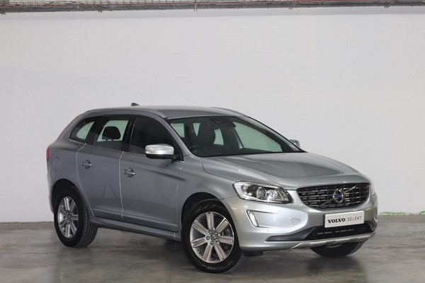 2015 Volvo XC60 D5 Geartronic Excel AWD Eastern Cape Port Elizabeth_0