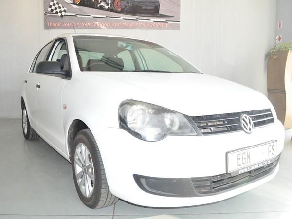 2013 Volkswagen Polo Vivo 1.6 Free State Bloemfontein_0
