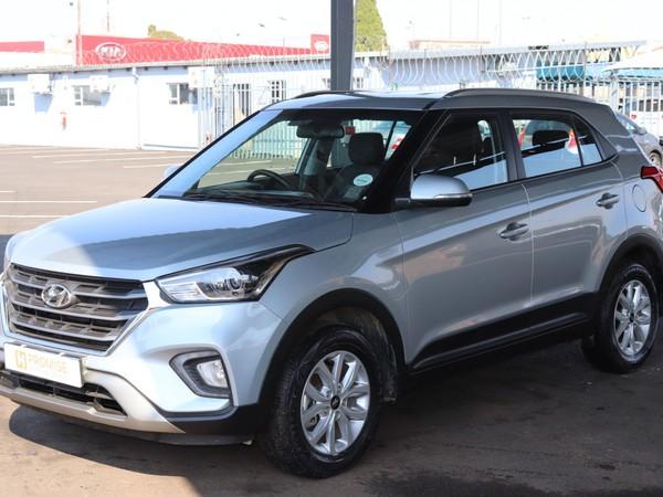 2019 Hyundai Creta 1.6 Executive Gauteng Springs_0