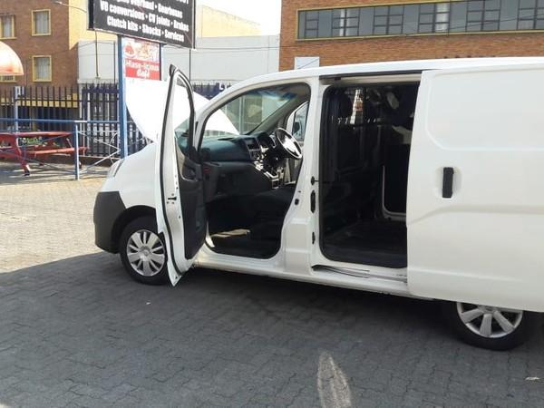 2016 Nissan NV200 1.5dCi Visia FC Panel van Gauteng Johannesburg_0