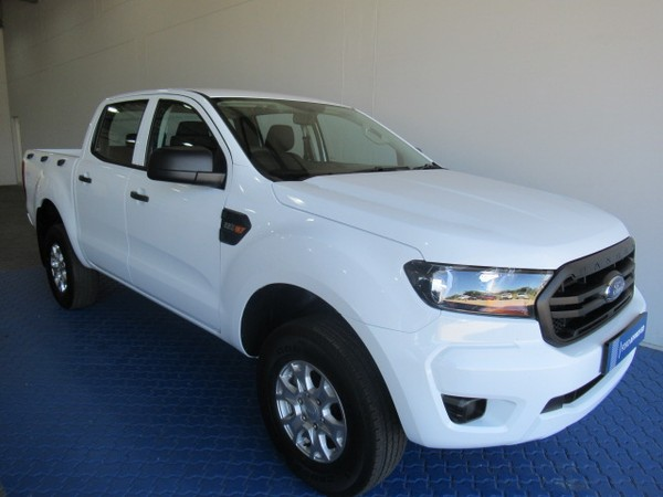 2020 Ford Ranger 2.2TDCi XL Auto Double Cab Bakkie Western Cape George_0