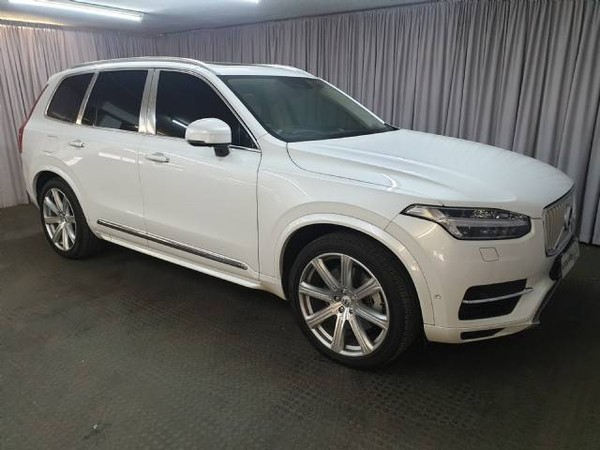 2018 Volvo XC90 T8 Twin Engine Excellence Hybrid Gauteng Roodepoort_0