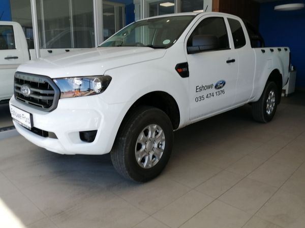 2020 Ford Ranger 2.2TDCi XL Auto PU SUPCAB Kwazulu Natal Eshowe_0
