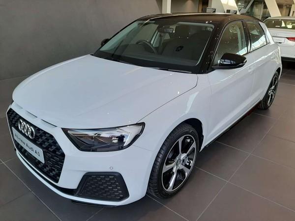 2020 Audi A1 Sportback 1.0 TFSI S Tronic 30 TFSI Western Cape Somerset West_0