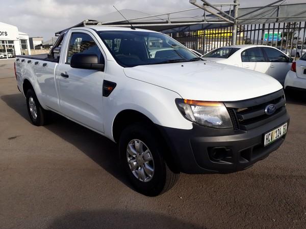 2013 Ford Ranger 2.2tdci Xl 4x4 Pu Sc  Eastern Cape Port Elizabeth_0