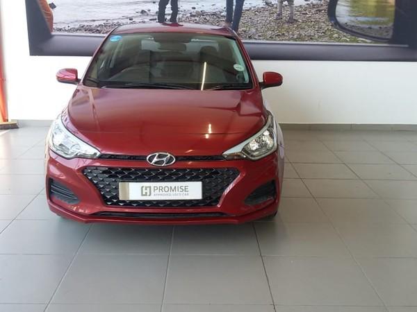 2019 Hyundai i20 1.2 Motion Gauteng Kempton Park_0