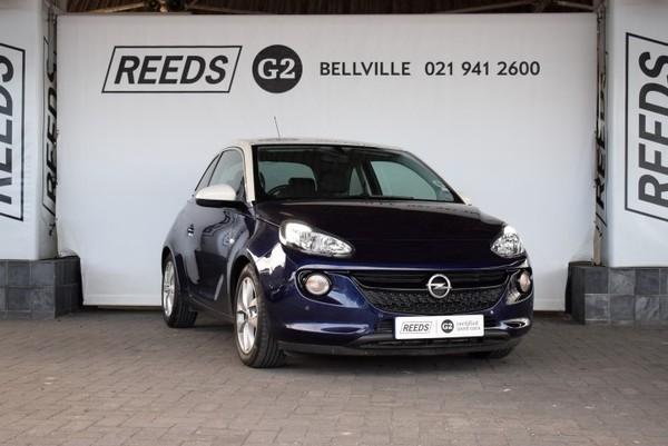 2019 Opel Adam 1.0T JAM 3-Door Western Cape Bellville_0