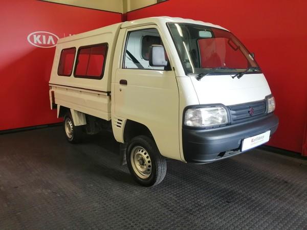 2018 Suzuki Super Carry 1.2i PU SC Gauteng Edenvale_0