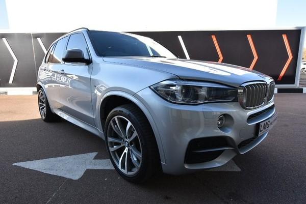 2017 BMW X5 M50d Gauteng Pretoria_0