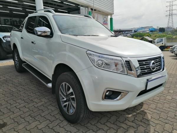 2019 Nissan Navara 2.3D LE 4X4 Auto Double Cab Bakkie Kwazulu Natal Pinetown_0