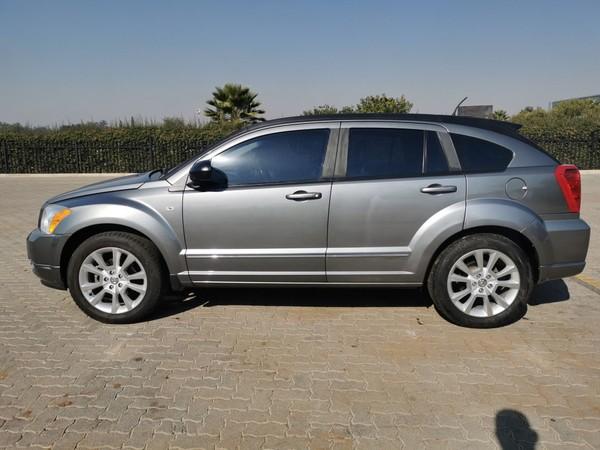 2012 Dodge Caliber 2.0 Sxt  Gauteng Vanderbijlpark_0