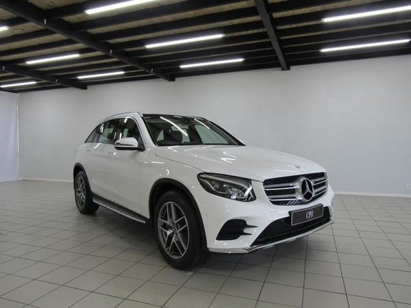 2020 Mercedes-Benz GLC 300d 4MATIC Western Cape Malmesbury_0