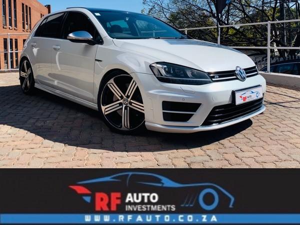 2014 Volkswagen Golf GOLF VII 2.0 TSI R DSG Gauteng Sandton_0