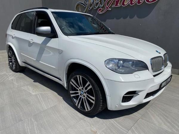 2012 BMW X5 M50d  Gauteng Vereeniging_0