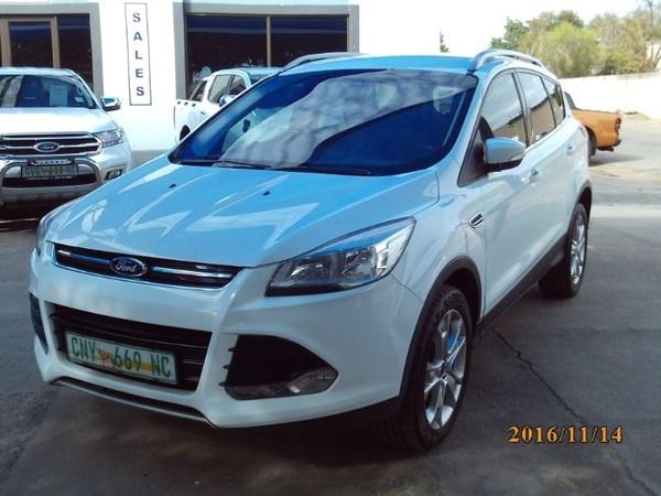 2015 Ford Kuga 2.0 TDCI Trend Powershift Northern Cape Kuruman_0