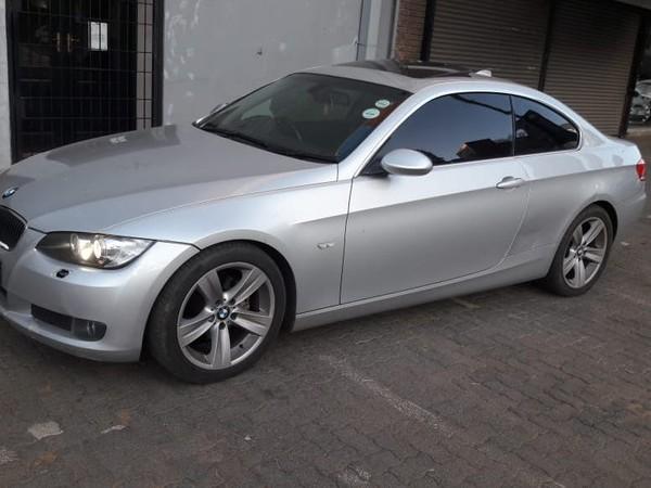 2009 BMW 3 Series 325i Coupe Sport e92  Gauteng Johannesburg_0