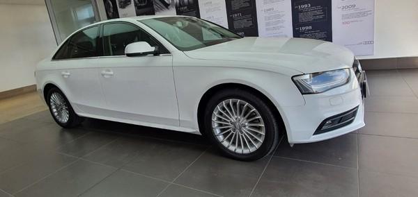 2012 Audi A4 1.8t S Multitronic  Gauteng Centurion_0