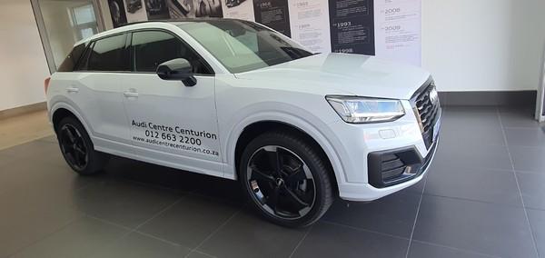 2020 Audi Q2 1.4T FSI Stronic 30 TFSI Gauteng Centurion_0