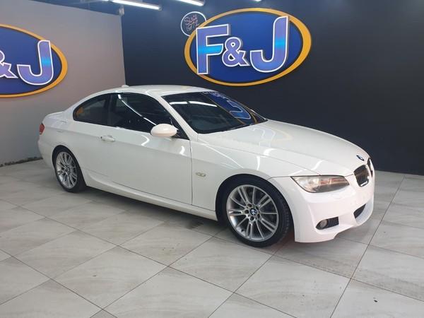 2008 BMW 3 Series 325i Coupe e92  Gauteng Vereeniging_0