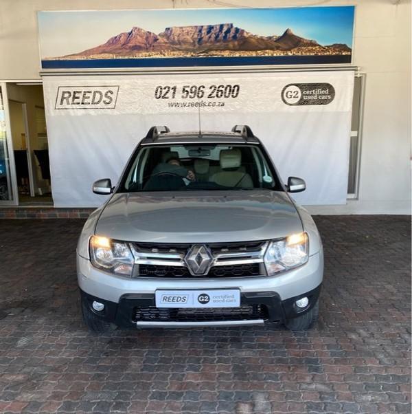 2017 Renault Duster 1.5 dCI Dynamique Western Cape Goodwood_0