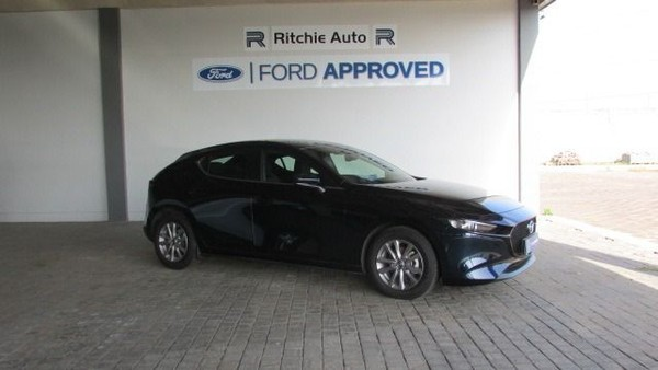 2019 Mazda 3 1.5 Dynamic Auto 5-Door Kwazulu Natal Richards Bay_0