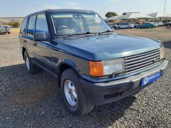 1995 Land Rover Range Rover 4.2 Gauteng Pretoria_0