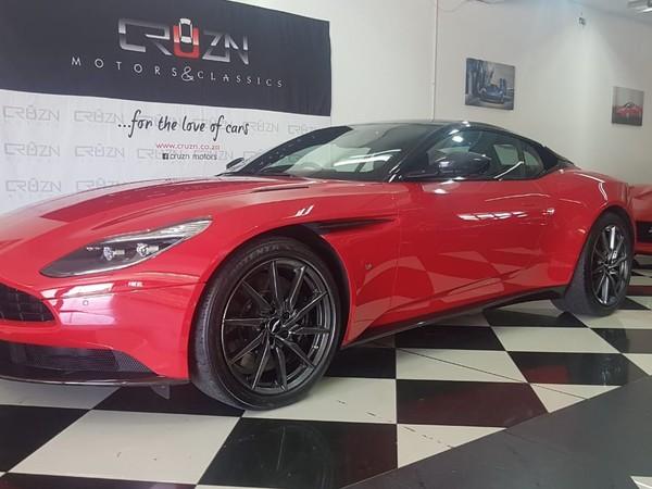 2020 Aston Martin DB11 5.2 V12 Kwazulu Natal Durban North_0