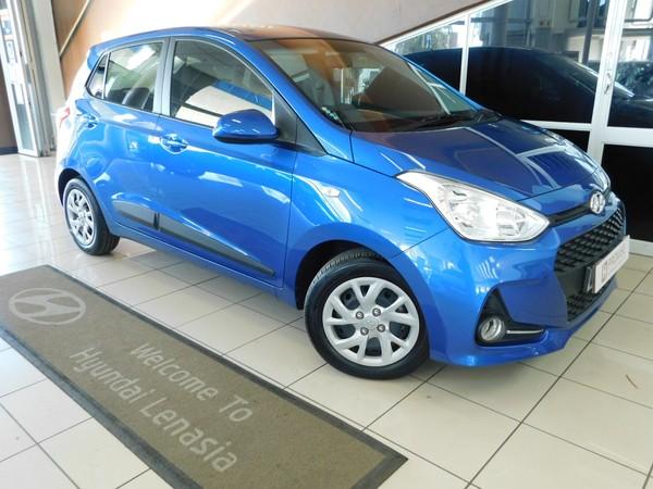 2019 Hyundai Grand i10 1.0 Motion Gauteng Lenasia_0